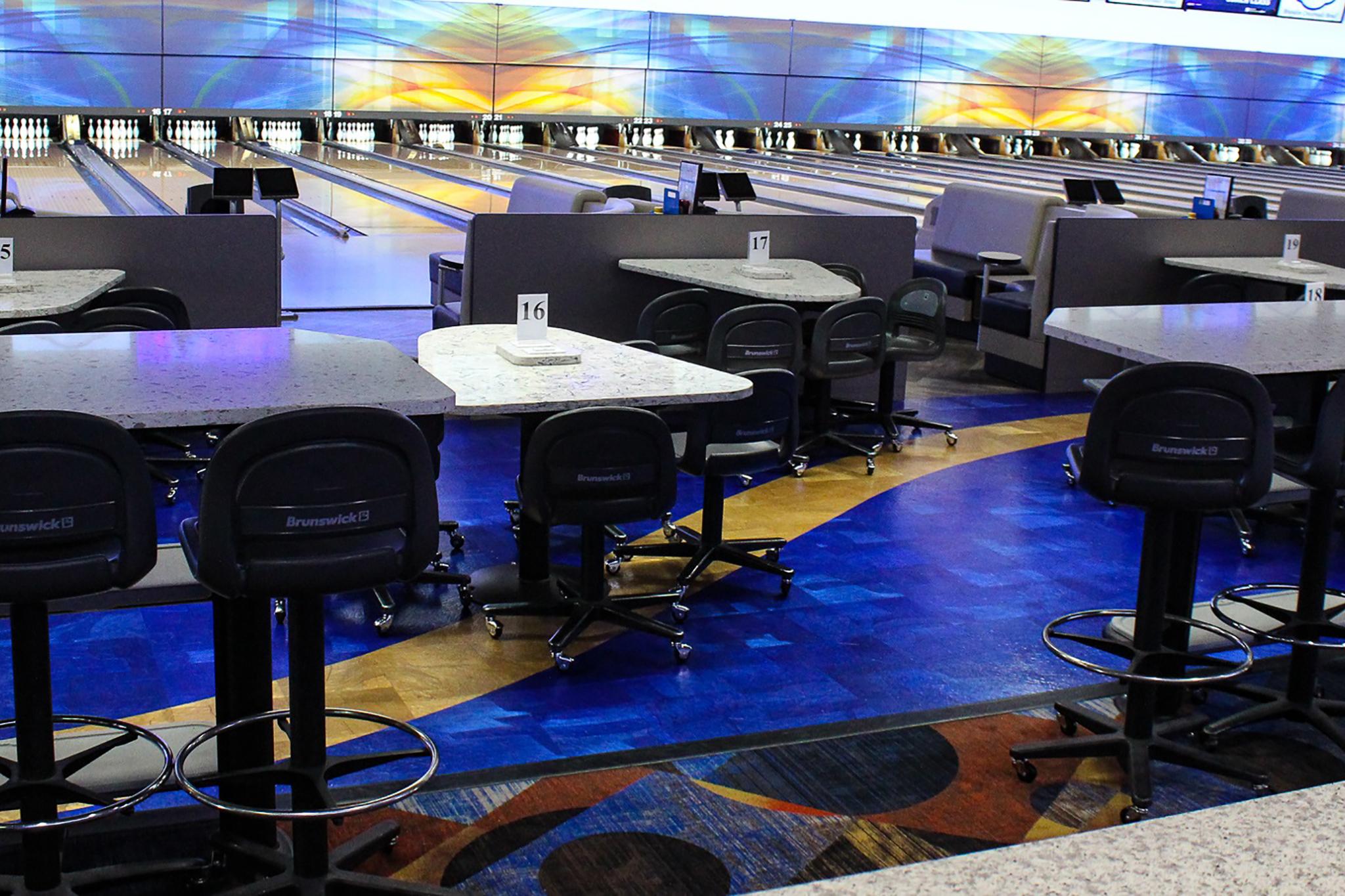 Brandon Crossroads Bowl: Facility Refresh Photo