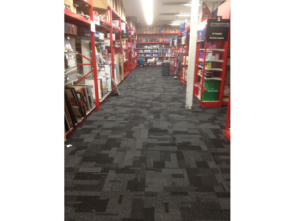 Staples, Inc.: San Francisco Retail Store Photo