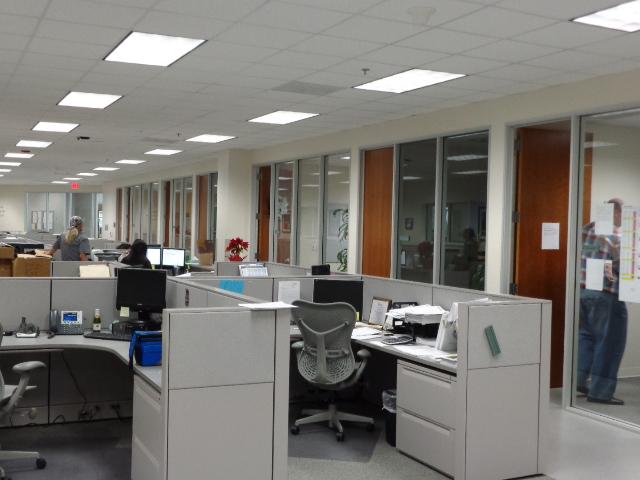 Sysco Corporation: Riverside Regional Facility Photo